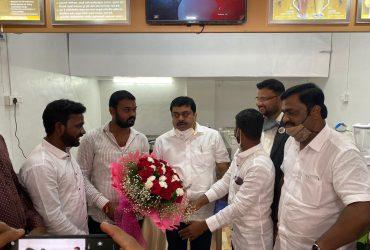 Yewalewadi Pune franchise – New Opening
