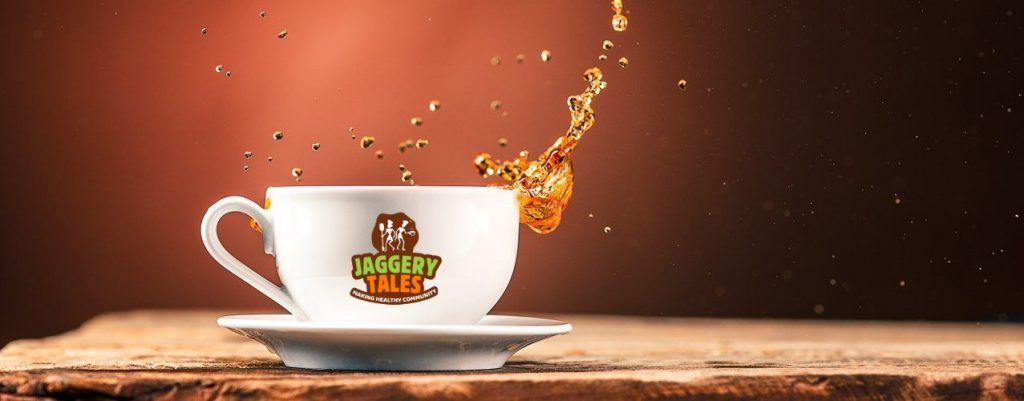 Benefits of jaggery tea franchise