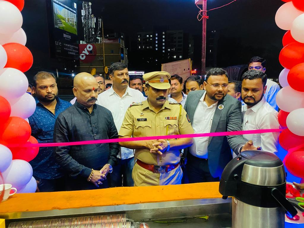 New Outlet opens in Tathwade